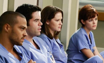 Grey's Anatomy Fires Two of the Mercy West Crew