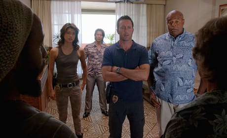 Confidential Informant - Hawaii Five-0