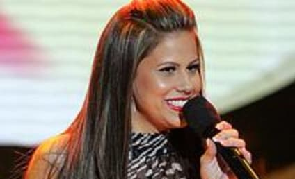 Haley Scarnato On: American Idols Live Tour, Marriage Proposals and More