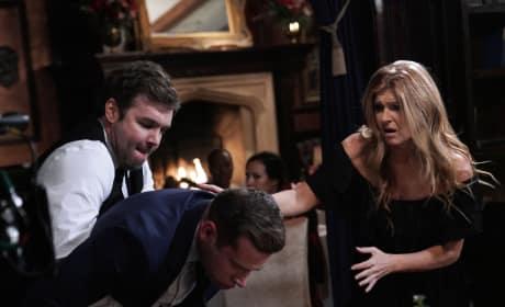 Bad Date - 9-1-1 Season 1 Episode 6