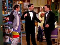 Friends Season 3 Episode 2