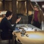 At the Loft - Arrow Season 4 Episode 7