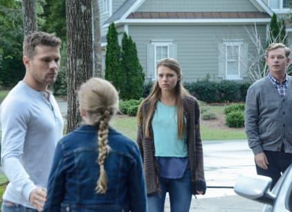 Watch Secrets and Lies Season 1 Episode 9 Online