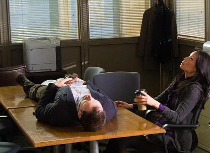 Watch Elementary Season 1 Episode 14 Online
