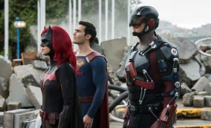 Batwoman Season 1 Episode 9 Review: Crisis on Infinite Earths: Part Two