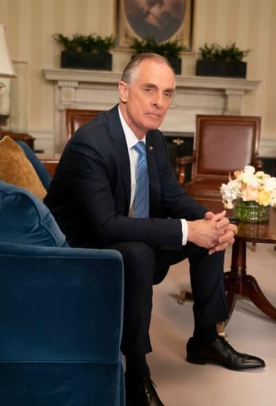 The Outgoing President - Madam Secretary Season 5 Episode 20