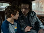 Revisiting His Childhood - NOS4A2