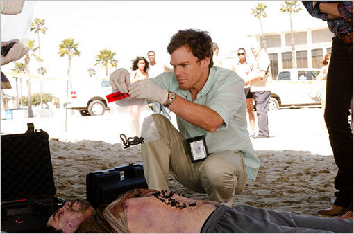 Dexter Season 6 Photo