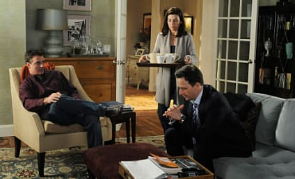 The Good Wife Spoilers: Relationships and Rivalries to Confuse, Climax