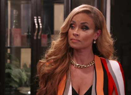 Watch The Real Housewives of Potomac Season 2 Episode 5 Online