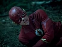 The Flash Season 5 Episode 3