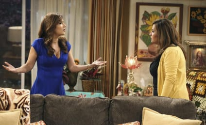 Cristela Season 1 Episode 12 Review: Hypertension
