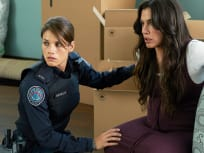 Rookie Blue Season 6 Episode 9