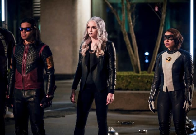 Does Team Flash Have The Manpower?