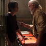 Hershel and Glenn