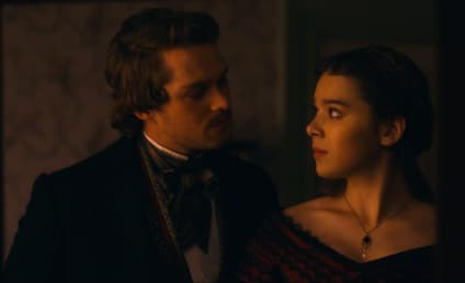 Dickinson Season 2 Episode 5 Review: Forbidden Fruit a Flavor Has