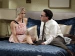 Penny Struggles with Leonard's Confession - The Big Bang Theory