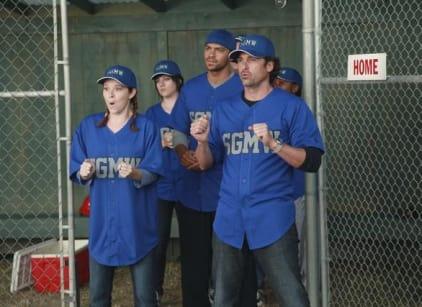 Watch Grey's Anatomy Season 8 Episode 7 Online