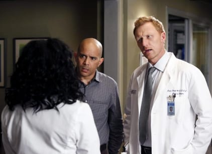 Watch Grey's Anatomy Season 10 Episode 23 Online