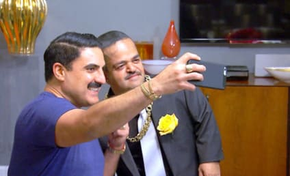 Watch Shahs of Sunset Online: Season 5 Episode 8