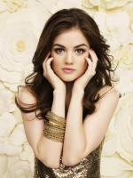 Lucy Hale Promo Picture