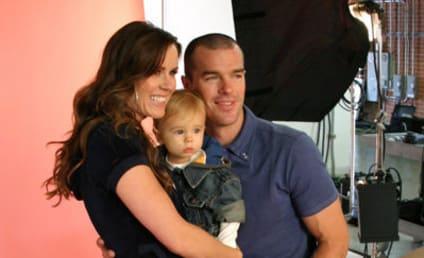 Trista Sutter: A Family Portrait