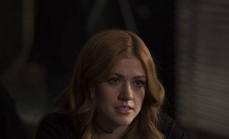 Aftermath - Shadowhunters Season 3 Episode 15