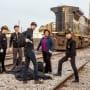 Victim of a Train - NCIS: New Orleans Season 4 Episode 14