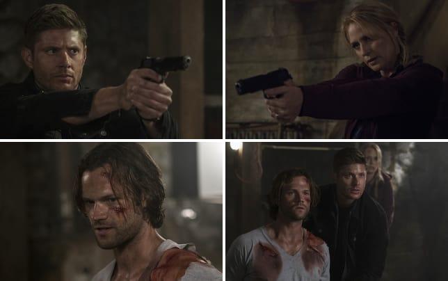 Deans looking for sam supernatural season 12 episode 2