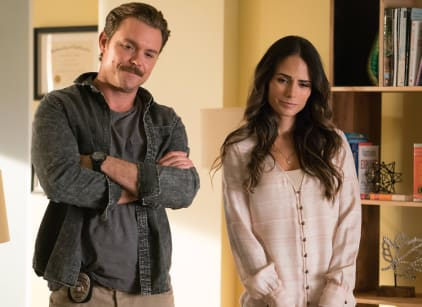 Watch Lethal Weapon Season 1 Episode 8 Online