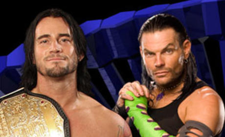 Main Event Opponents
