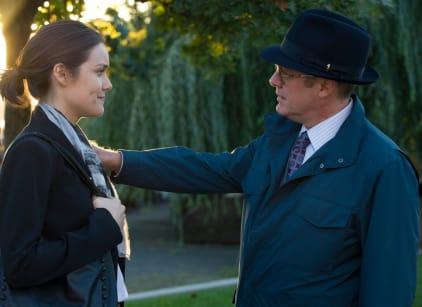 Watch The Blacklist Season 2 Episode 6 Online
