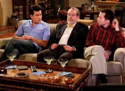 Watch Two and a Half Men Season 8 Episode 8 Online
