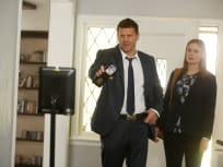 Bones Season 10 Episode 4