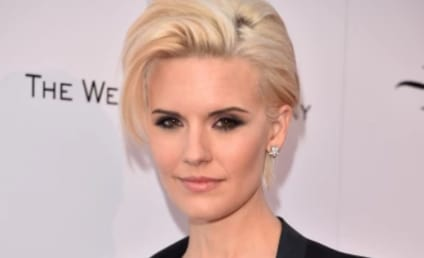 Fear The Walking Dead Adds Maggie Grace as Series Regular!!!