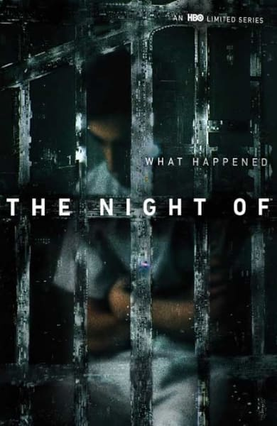 Serie The Night Of