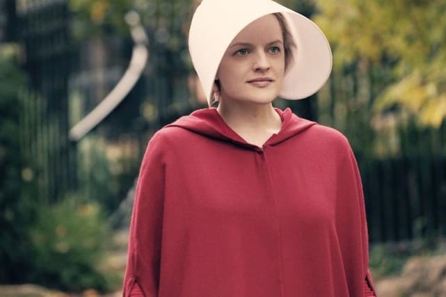 June Osborne - The Handmaid's Tale