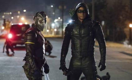 Watch Arrow Online: Season 6 Episode 3