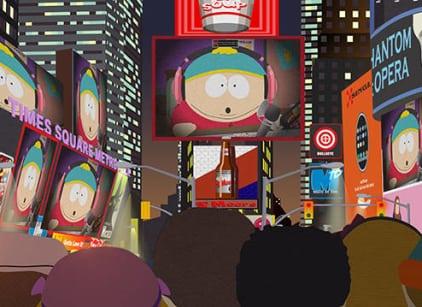 Watch South Park Season 18 Episode 10 Online