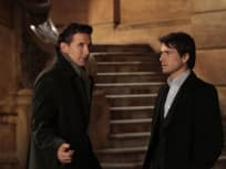 Gossip Girl Season 4 Episode 17