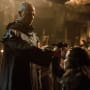 Kneeling Before Titus - The 100 Season 3 Episode 9