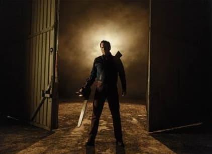 Watch Ash vs Evil Dead Season 2 Episode 4 Online