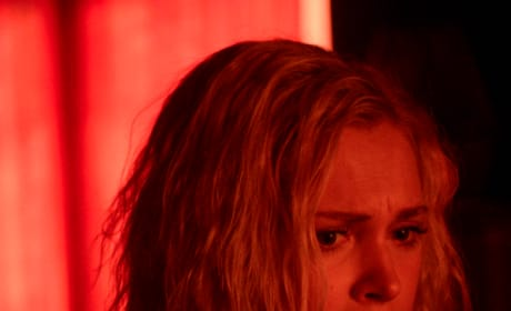 Clarke and Her Hallucinations  - The 100 Season 6 Episode 2