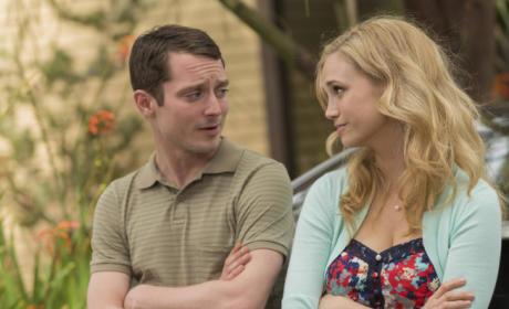 Ryan and Jenna Chat