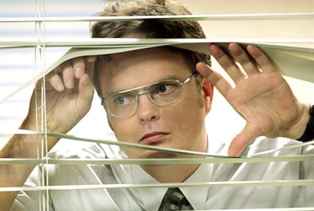 Watch The Office Season 6 Episode 24 Online - TV Fanatic