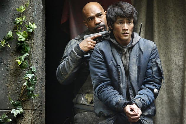 Hostages Season 3 Release Date