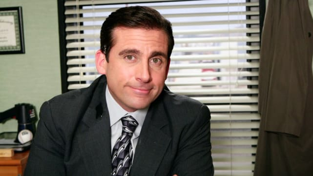 Michael Scott - The Office