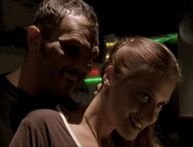 Gorch Prey - Buffy the Vampire Slayer Season 2 Episode 12
