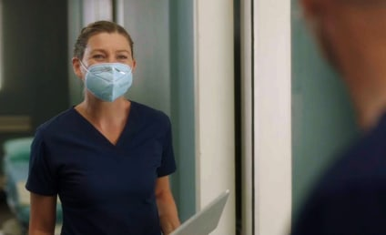 Grey's Anatomy Season Premiere Review: OMG! Did *Spoiler* Return?!