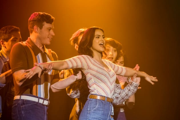 Rising Star - Riverdale Season 2 Episode 18